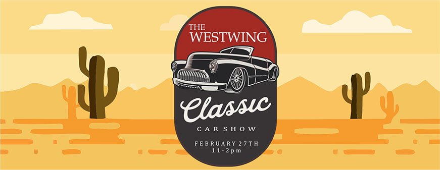 2020 Westwing Classic Street Banner3