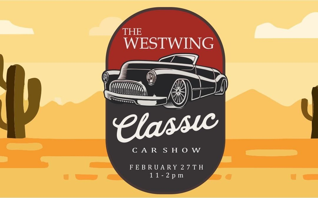 Registration is FULL for The Spring 2020 WestWing Classic