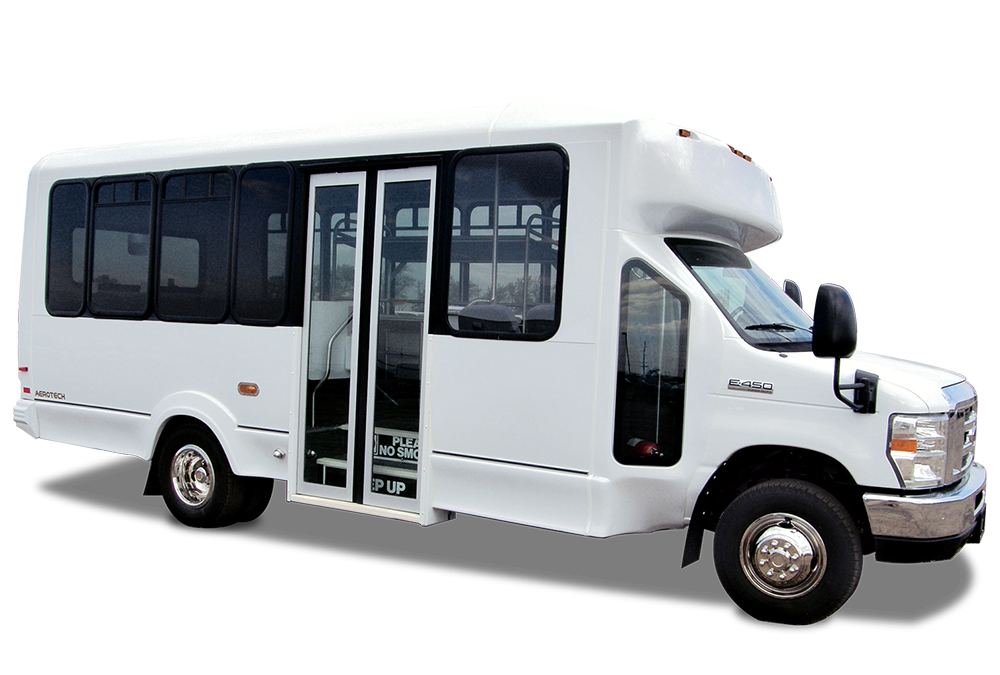 Ride the Parking Shuttle @ The Spring 2021 WestWing Classic